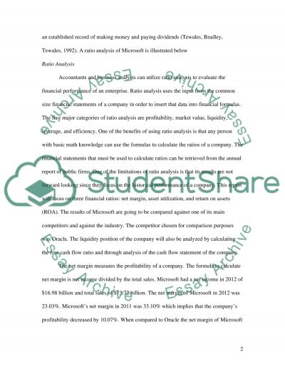 related essays - Background Essay Example