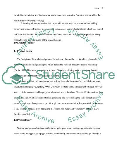 Essay writingmy family