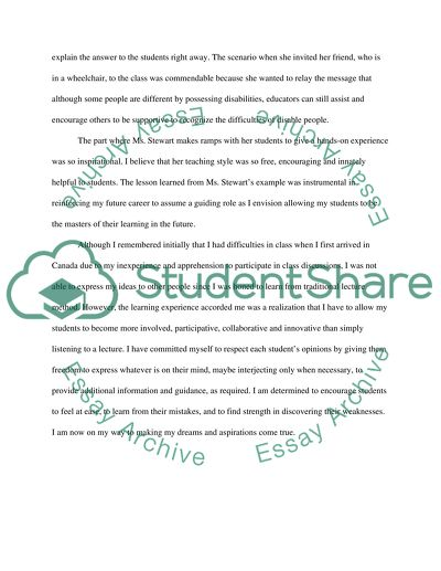 important qualities of an outstanding educator essay Essay outstanding educator qualities most important qualities outstanding educator qualities of an outstanding teacher education essay samples qualities of a good teacher outstanding teachers outstanding educator essay outstanding educator qualities outstanding educator award sample case studies in nursing ethics, writing a literature review.