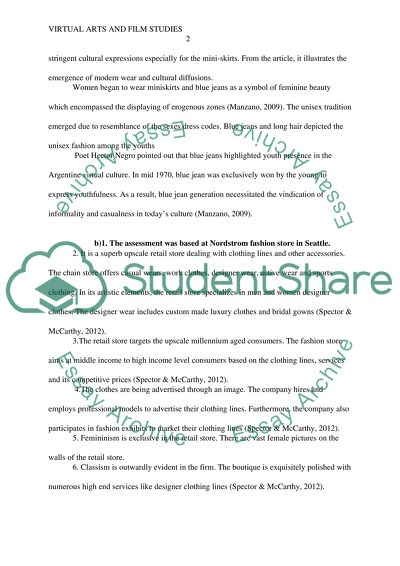 bd23ac1c416 One journal and one assignment Essay Example