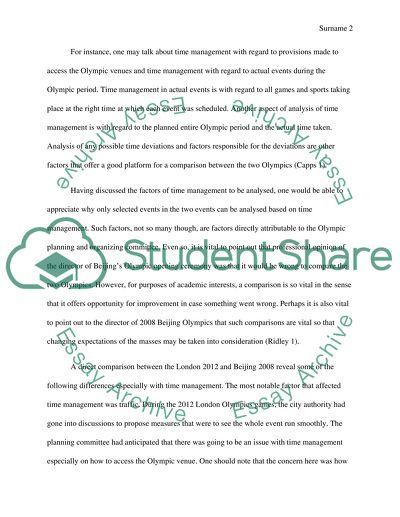 10 page essay words