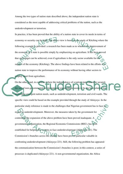 Final Exam Essay Example   Topics and Well Written Essays - 1750