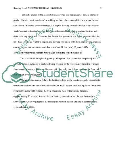 Rubric for grading a 5 paragraph essay