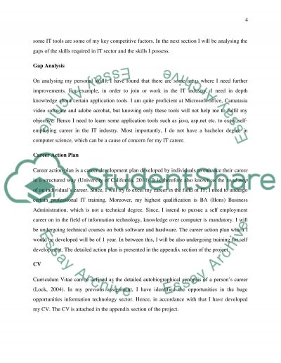 self reflection essay example reflective - Examples Of Self Reflection Essay