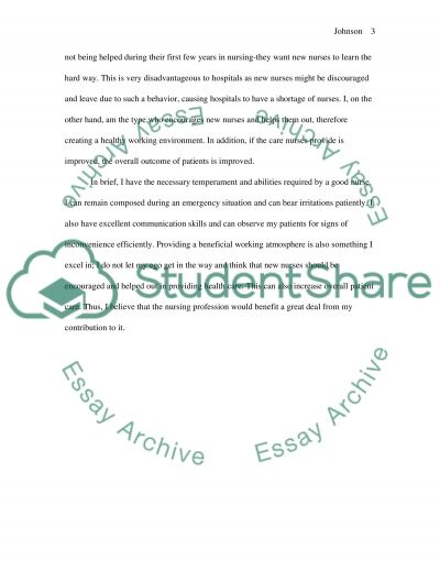 essay contribute to university