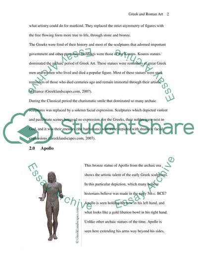 National Honor Society High School Essay Art Appreciation Compare And Contrast High School And College Essay also Research Papers Examples Essays Art Appreciation Essay Example  Topics And Well Written Essays  Essay Style Paper