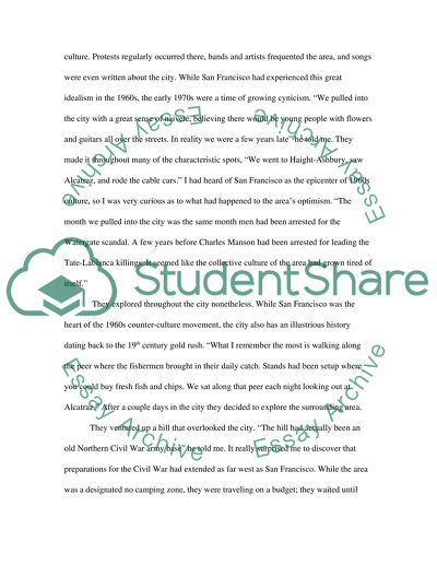Thesis essay outline