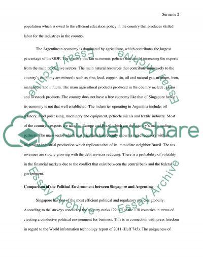 Qualitative Analysis essay example