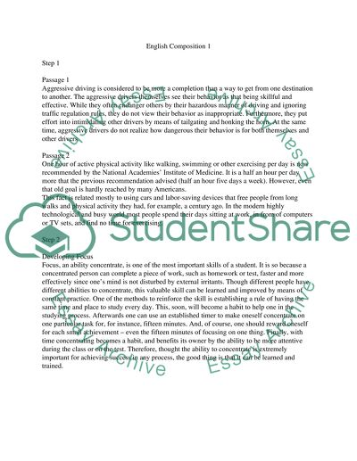 english composition  essay example  topics and well written essays  english composition