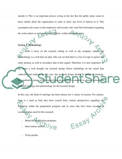 Knowledge Management Book Report/Review