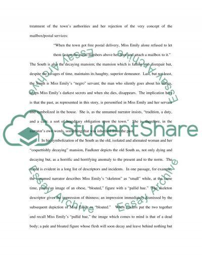 Analysis essay essay example