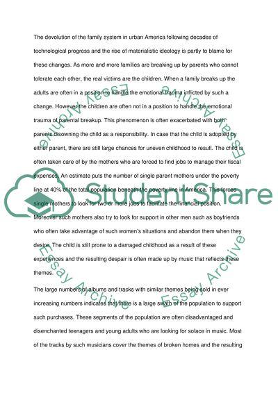 Basic essay for children