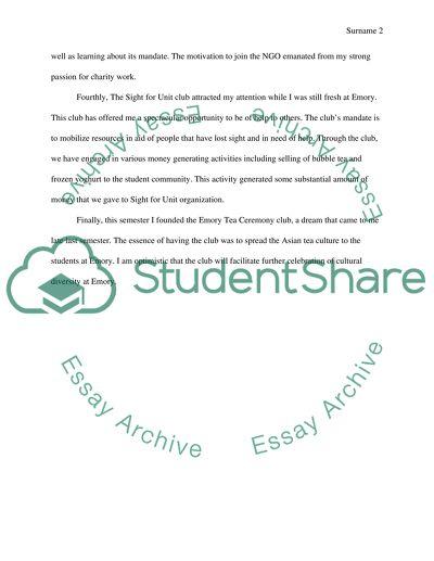 English paper writing tips