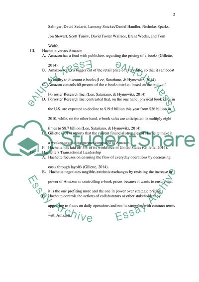 Computer research paper