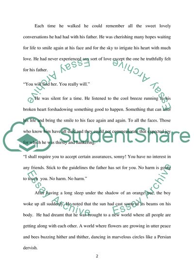 Best Essay Topics For High School Imagining A Continuation Of The Road By Cormac Mccarthy Examples Of Essays For High School also Example Of Thesis Statement For Argumentative Essay Imagining A Continuation Of The Road By Cormac Mccarthy Essay Essay Thesis Statement Examples