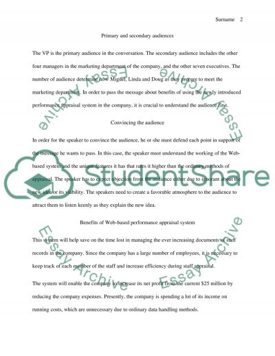 all weather case audience analysis memo essay example topics and  all weather case audience analysis memo essay example