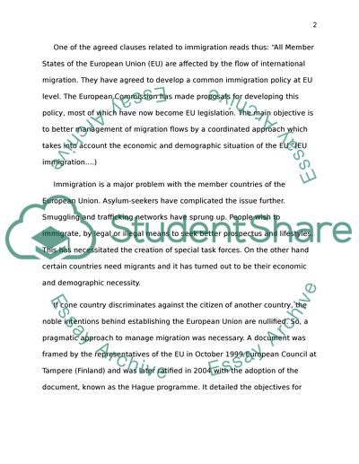 european business law essay example  topics and well
