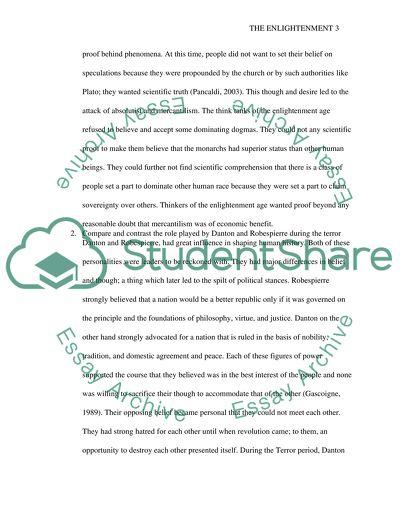 School project help