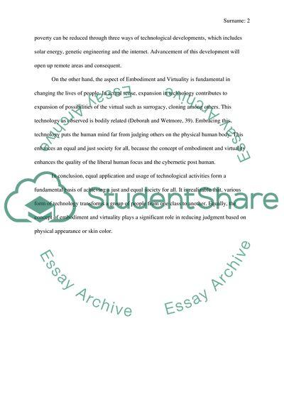 Thesis statement helps kids get good