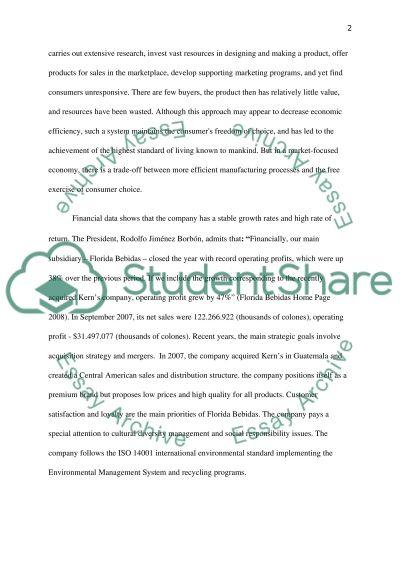 Plain Tour essay example
