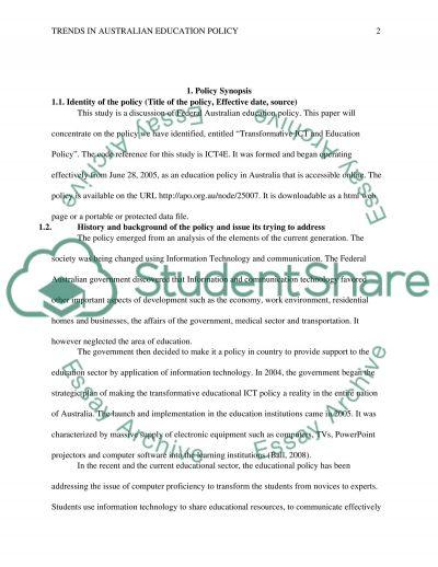 EDUC ASSIGNMENT