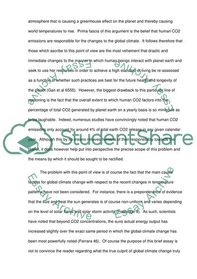 Thesis Example Essay Global Warming Process Essay Thesis also College Essay Paper Global Warming Essay Example  Topics And Well Written Essays    English Literature Essay Questions