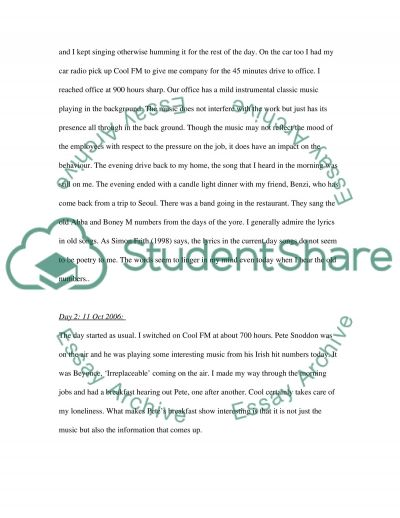 Media Education Essay example