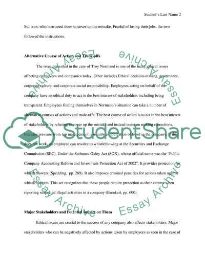 Techinical Report Topic Ideas - latech