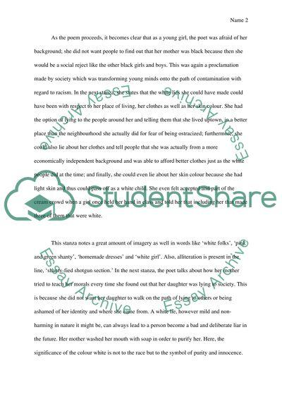 is lying good or bad essay