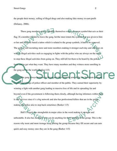 Believe essay contest