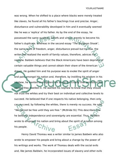 Find a strong argument ( strong thesis statement) to the essay compare and contrast 4 readings