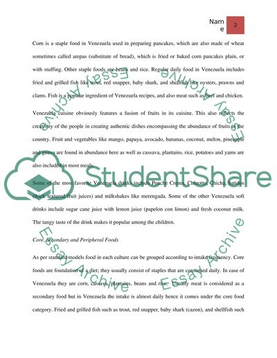 essay on hospitality management