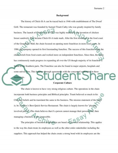 Case Presentation Write Up essay example