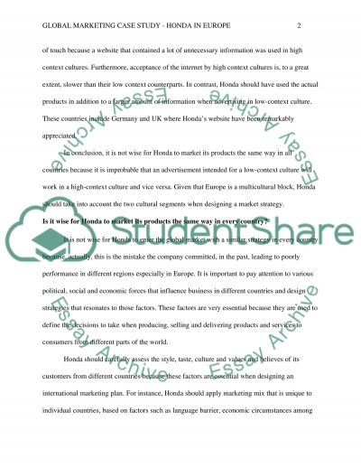 loreal case study essay Garnier case study  loreal case study  struck and dunking' donuts case study   haven't found the essay you want get your custom essay sample.