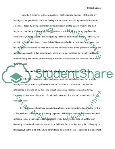 Writing school application letter