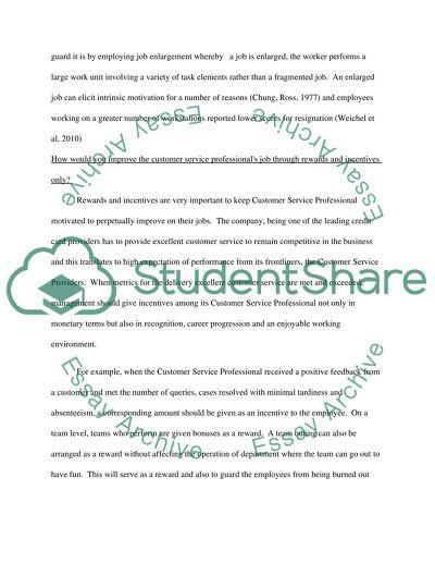 Comparison essays samples