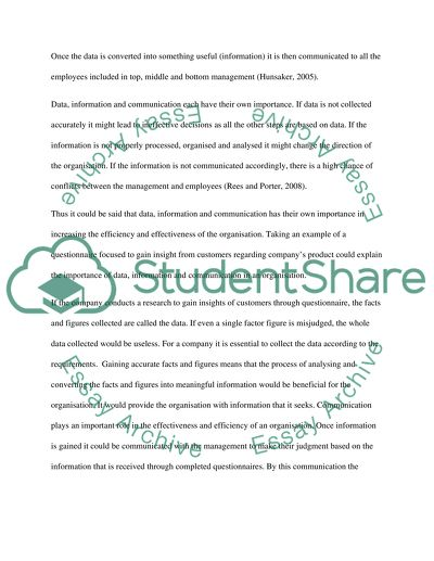 Reflective Essay Example  Topics And Well Written Essays    Reflective Essay Interview Essay Paper also Simple Essays In English  Example Of Thesis Statement In An Essay