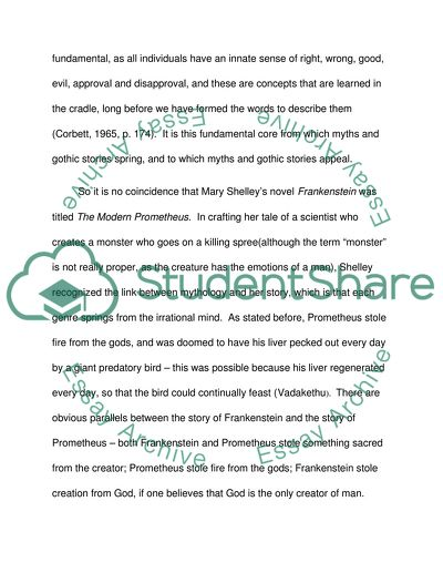 English Literature Essay See Assignment Criteria Essay English Literature Essay See Assignment Criteria