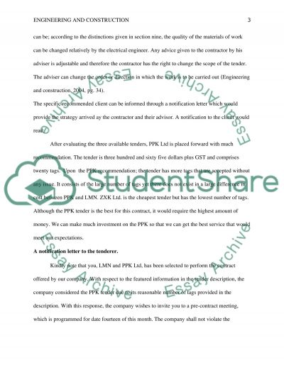 Project Management, essay example