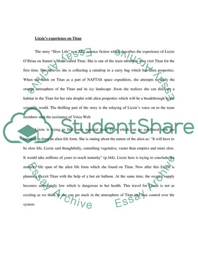 Descriptive Essay Topics For High School Students  Essays On High School also Descriptive Essay Topics For High School Students Science Fiction Essay Example  Topics And Well Written  Essay For High School Application
