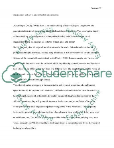 College Prowler Essay Competition Define And Discuss The Sociological Imagination Completely And Apply It In  Race Class Funny Narrative Essay also Essay On Mother Teresa For Kids Define And Discuss The Sociological Imagination Completely And  The Giver Essay
