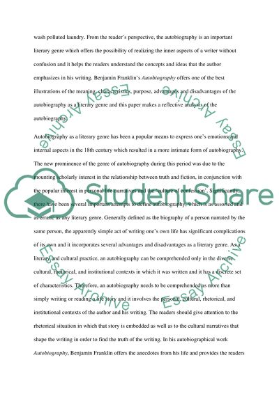english literature term paper