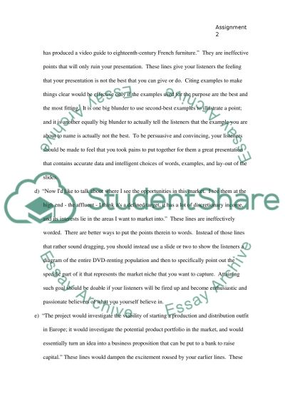 Developing Management Capability essay example
