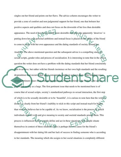 Norms Essay  Wwwpicswecom Popular Advice Social Norms Essay Example Topics And Well Jpg X Norms  Essay