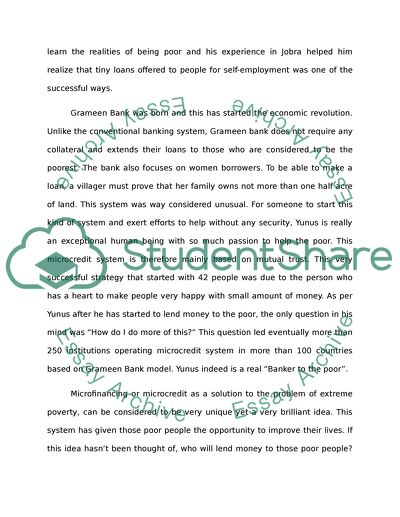 Acknowledgements for masters dissertation