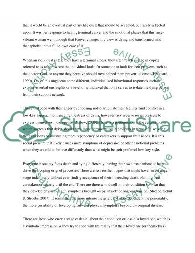 DETAILS OF ASSIGNMENTS essay example