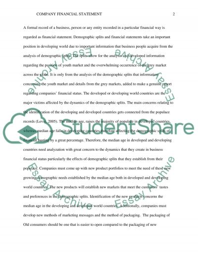 Research Findings, Statistical Analysis and interpretation for Etisalat Telecom Corporation Essay example