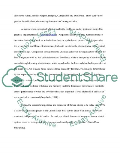 Clinical Ethics and Ethical Theories essay example