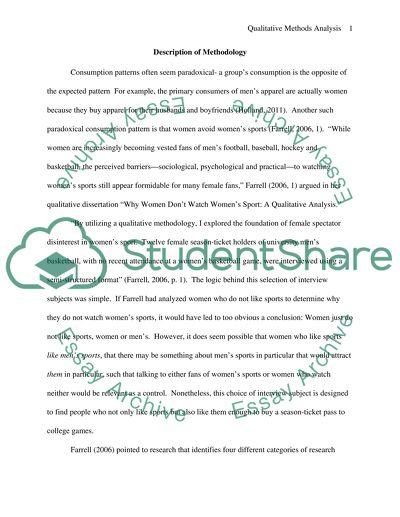 College choice qualitative dissertation - blogger.com