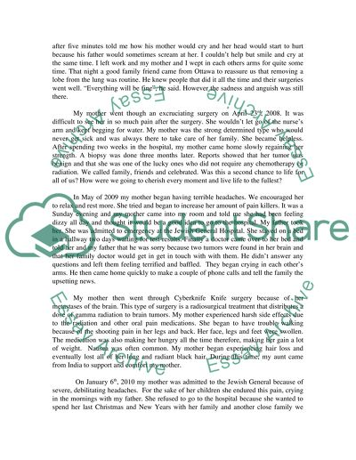 Concluding words use essay